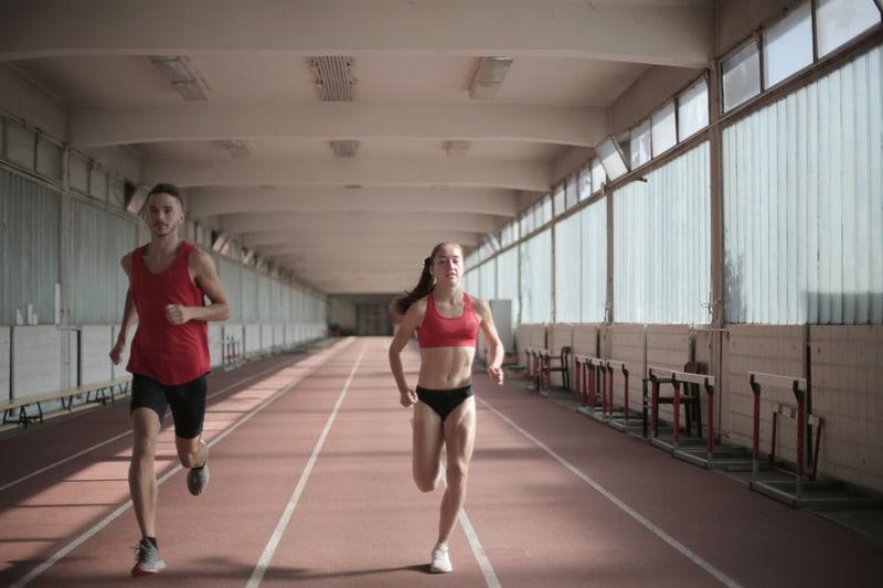 Juoksunopeus
